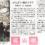 ぼんぼりの記事が中日新聞に掲載されました